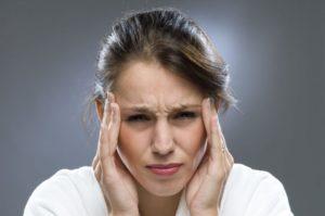 Головные боли эстроген