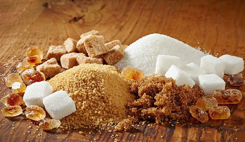сахар вред и польза