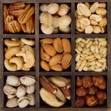 тестостерон орехи