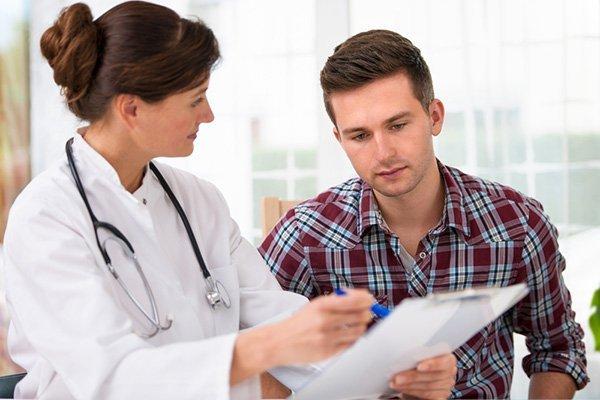 Биохимический анализ крови можно есть перед сдачей
