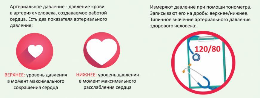 Изображение - Нижнее артериальное давление норма по возрастам таблица nizkoedav-7