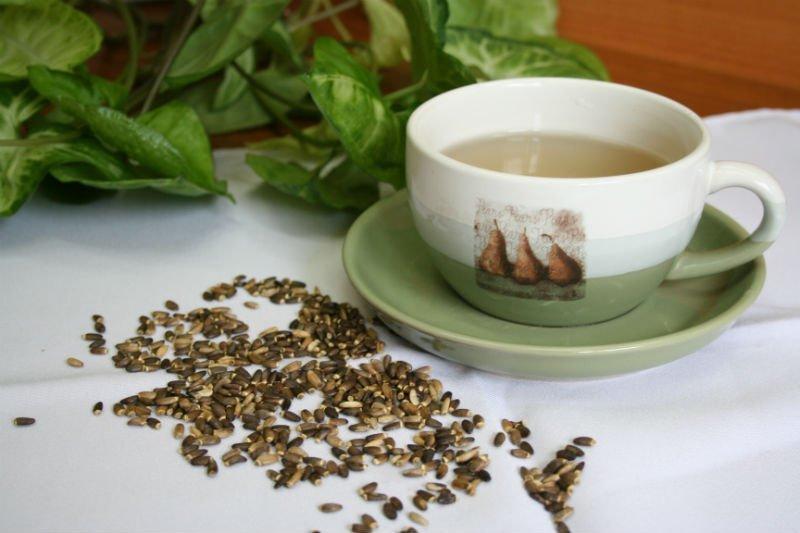 Лечение ожирения печени народными средствами Рецепты от жирового гепатоза